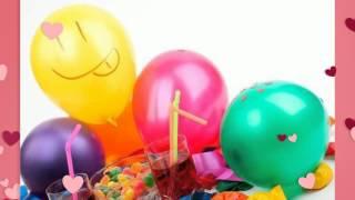 видео Красивые поздравления женщине с Днем рождения в прозе