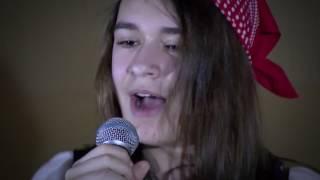 Arianna Porancea- Artist 100%