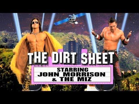 FULL-LENGTH MOMENT - ECW - The Miz & John Morrison Host A Live Edition Of
