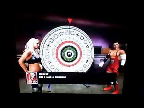 NXT = Episode 9 = Wheel of Fortune