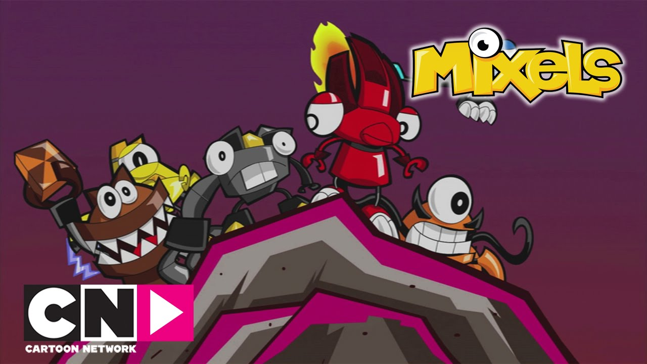Cartoon Network - YouTube