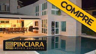 Casa com 5 quartos, 800 m² - Camboinhas - Niterói/RJ