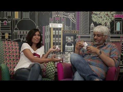 Love Games With Vikram Bhatt