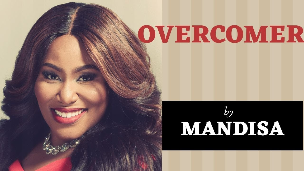 Download Overcomer by Mandisa with Lyrics Video