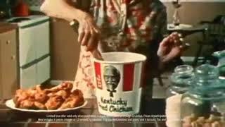 KFC Commercial 2020 - (USA)