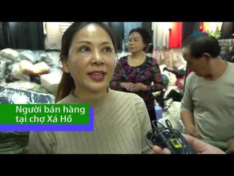 Kinh nghiệm sang Quảng Châu đánh hàng quần áo thời trang và vận chuyển về Việt Nam