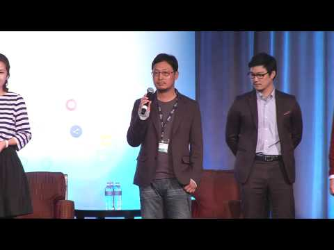 K-TECH Silicon Valley 2013 Startup Pitch Session (Part 2)