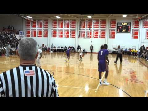 Video: Atlantic City vs Camden @ Cherry Hill East 2/13/16