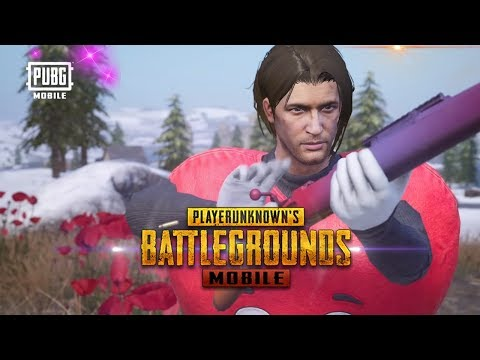🔴 PUBG Mobile : Rush Gameplay | New update is coming on 19th