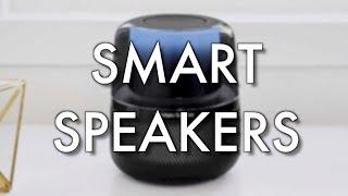 Top 5 Smart Speakers