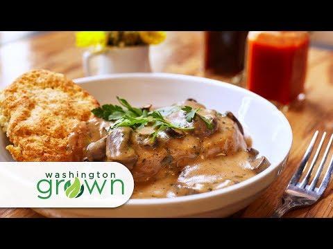 """Washington Grown Season 5 Episode 4 """"Who Knew?"""""""