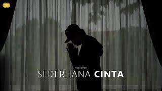 ANGGA CANDRA - SEDERHANA CINTA (( OFFICIAL MUSIC VIDEO ))