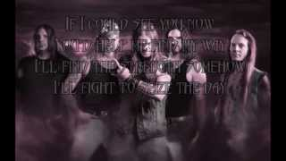 Iced Earth If I Could See You Lyrics
