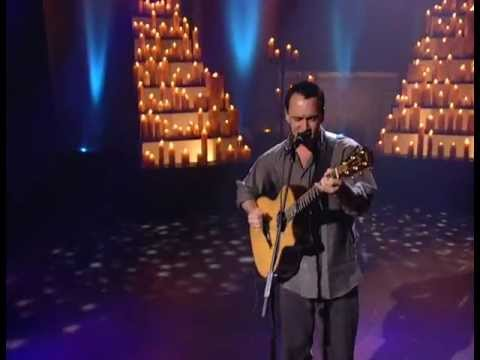 "Dave Matthews - Everyday (from ""America: A Tribute to Heroes"")"