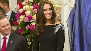Kate's best and worst looks on the Royal tour