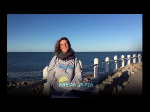 ONE MONTH IN MAR DEL PLATA, ARGENTINA