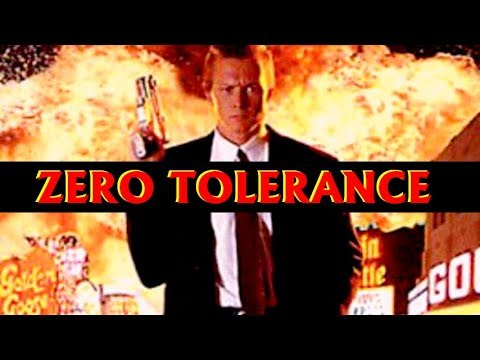 Action Movie «ZERO TOLERANCE» — Action, Thriller, Crime  Robert Patrick  Full Movies In English