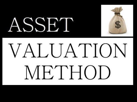 Asset Valuation Method