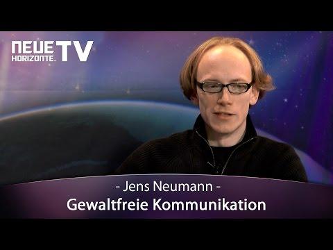 Gewaltfreie Kommunikation: Eine Sprache des Lebens - erweiterte Neuausgabe YouTube Hörbuch Trailer auf Deutsch