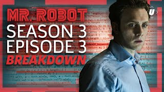 Video Mr. Robot Season 3 Episode 3 Breakdown! download MP3, 3GP, MP4, WEBM, AVI, FLV Agustus 2018
