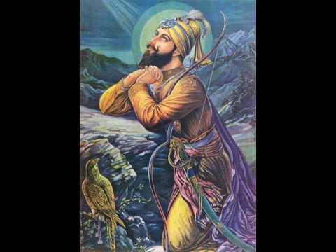 Guru Gobind Singh Ji (Chaupai Sahib)