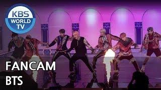[FOCUSED] BTS - IDOL [Music Bank / 2018.08.31]