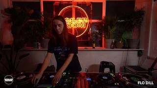 Flo Dill | Boiler Room London: Battles & Black Midi