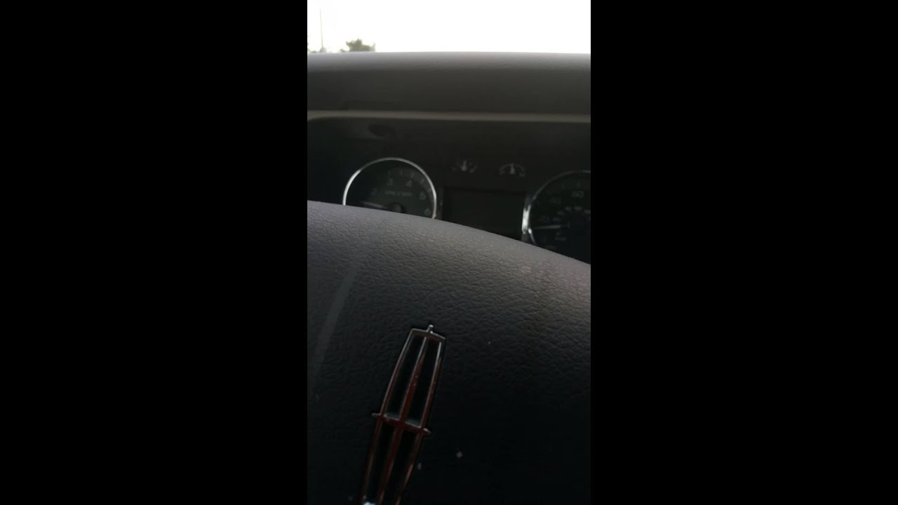 small resolution of 2008 lincoln mkz issues