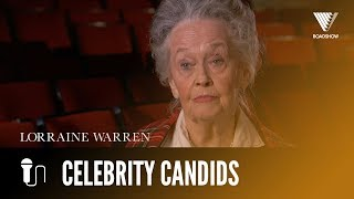Lorraine Warren Talks About Real Life Annabelle Doll | ANNABELLE: CREATION