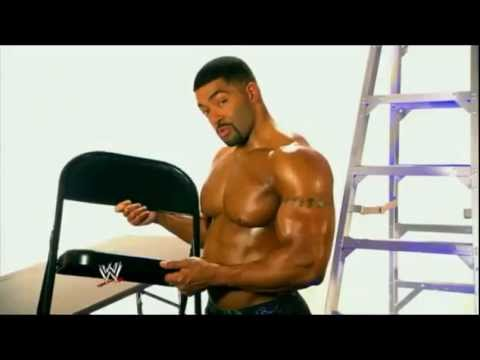 WWE TLC 2011 Promo (HQ) - Tables Ladders & Chairs 2011