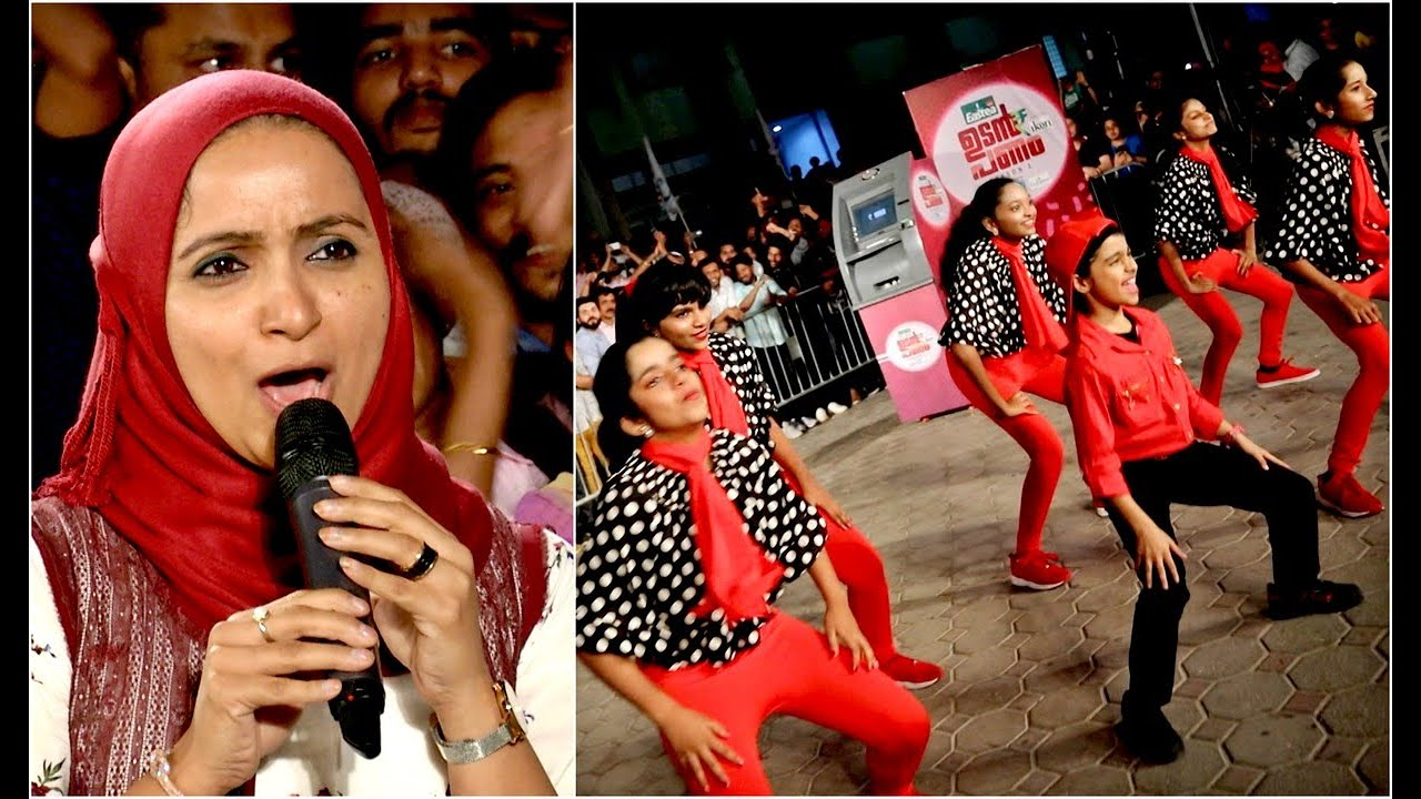 Download Udan Panam Season2   Sheikha's love story and a fun performance   Mazhavil Manorama