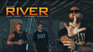 Смотреть клип Dj Winn X Struggle Jennings X Hard Target - River