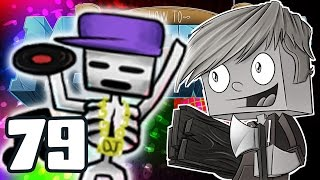 "Minecraft: HOW TO MINECRAFT! ""RIP DJ SKELLEX!?"" Episode 79 (Minecraft 1.8 SMP)"