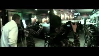 Nintendo ft. Крестная Семья - Отмели (backstage)