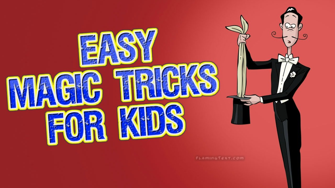 Uncategorized Kids Magic Tricks cool magic trick how to do tricks with your hands youtube hands