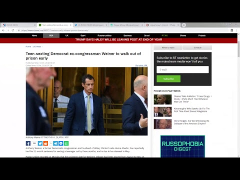ROGUE MORNINGS - Oil Shock?, Release The Docs Rosenstein & Surveillance State