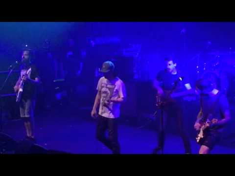 Funeral for a Friend - '10:45 Amsterdam Conversations' | O2 Ritz, Manchester mp3