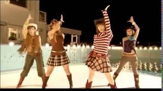 かわいい彼(PV)/メロン記念日(2003) MELON-KINENBI.