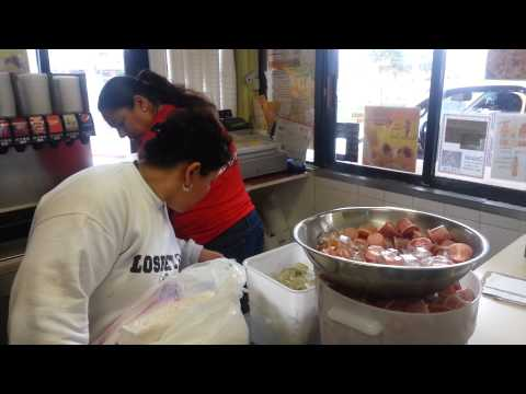 Los Betos Mexican Restaurant Scottsdale AZ