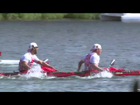 Ultimate Kayak Motivational Video – The Olympic Dream