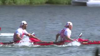 Ultimate Kayak Motivational Video - The Olympic Dream(Ultimate Olympic Kayak Motivational Video from races like World/European Champs and the London Olympic Games. Subscribe to this channel!!!! Follow ..., 2016-01-07T18:29:34.000Z)