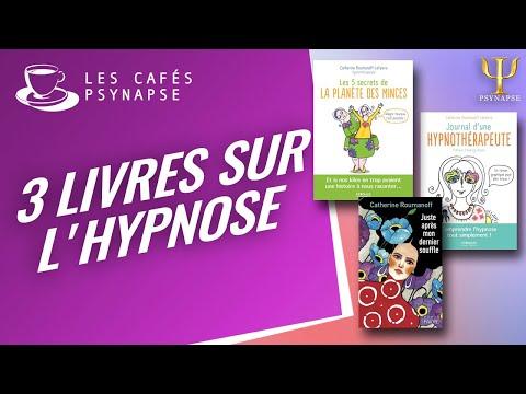 Psynapse - Les livres de Catherine Lefaivre Roumanoff