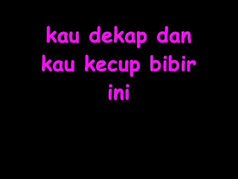 Agnes Monica Rindu Lyric