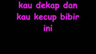 Gambar cover Agnes Monica Rindu Lyric