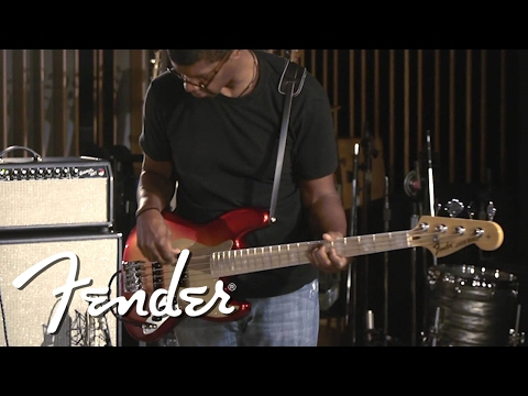 Fender Studio Sessions: Michael Landau Group Performs 'The Long Way Home'