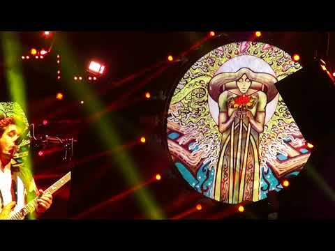 "Dead & Company ""Music Never Stopped – Easy Answers – Music"" 12-1-17 Dallas (Light Show Only)"