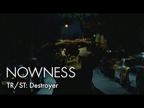 TR/ST: Destroyer (directed by Justin Tyler Close & Ryan Heffington)