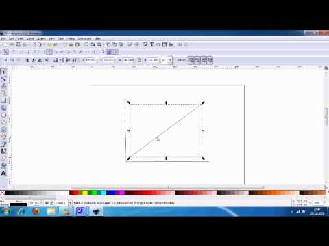 How to draw economic diagrams or graphs on a puter