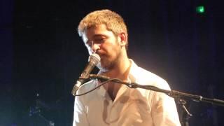 Gregoire chante Jean-Jacques Goldman
