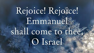 O Come, O Come, Emmanuel (Vocal Solo)
